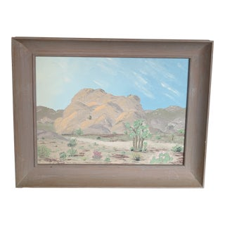 Southwest Landscape Painting For Sale