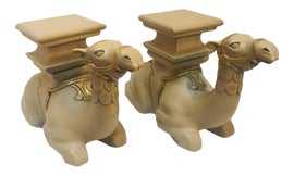 Image of Islamic Side Tables