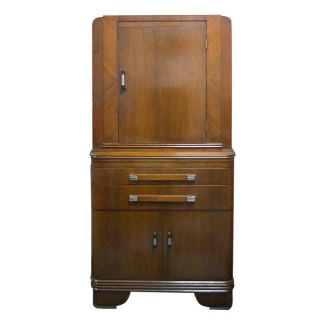 1940s Vintage Medicine Cabinet For Sale