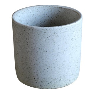 David Cressey for Architectural Pottery Small-Scale Ceramic Planter