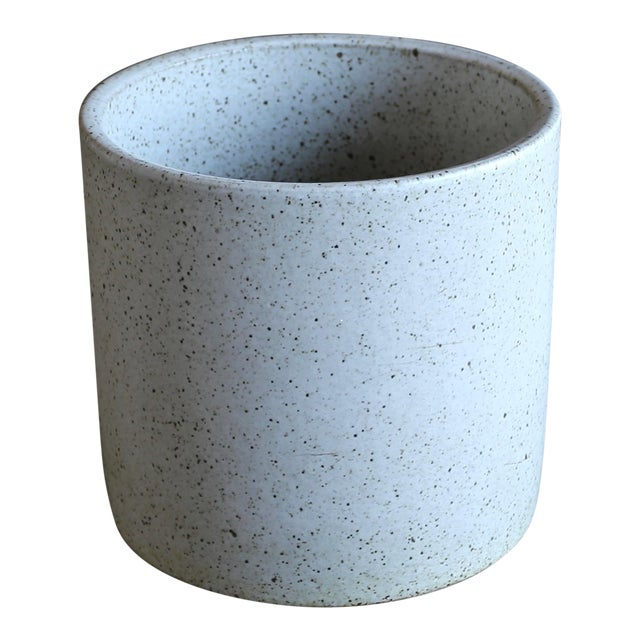 David Cressey for Architectural Pottery Small-Scale Ceramic Planter For Sale