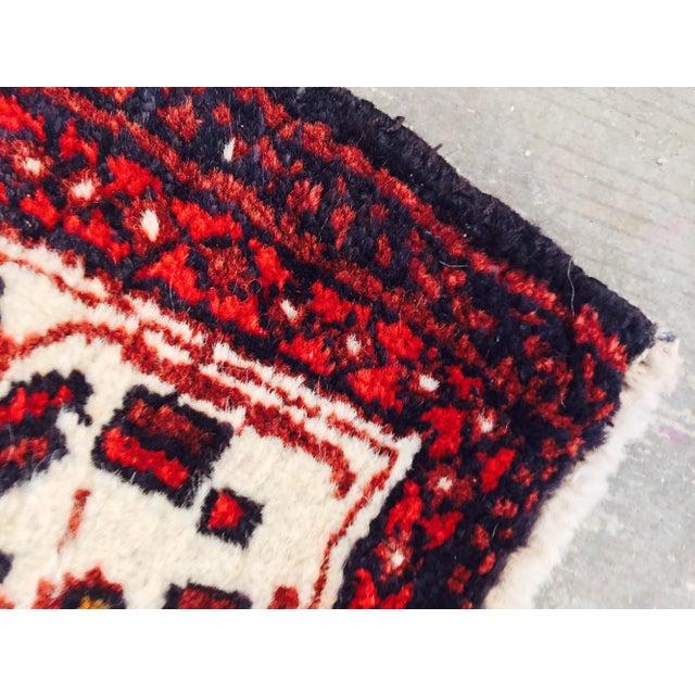 Baluchi Persian Handmade Rug - 2′6″ × 4′6″ - Image 8 of 9