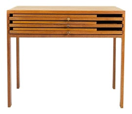 Image of Danish Modern Nesting Tables