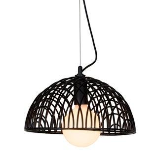 Modern Black Dana Pendant Light For Sale