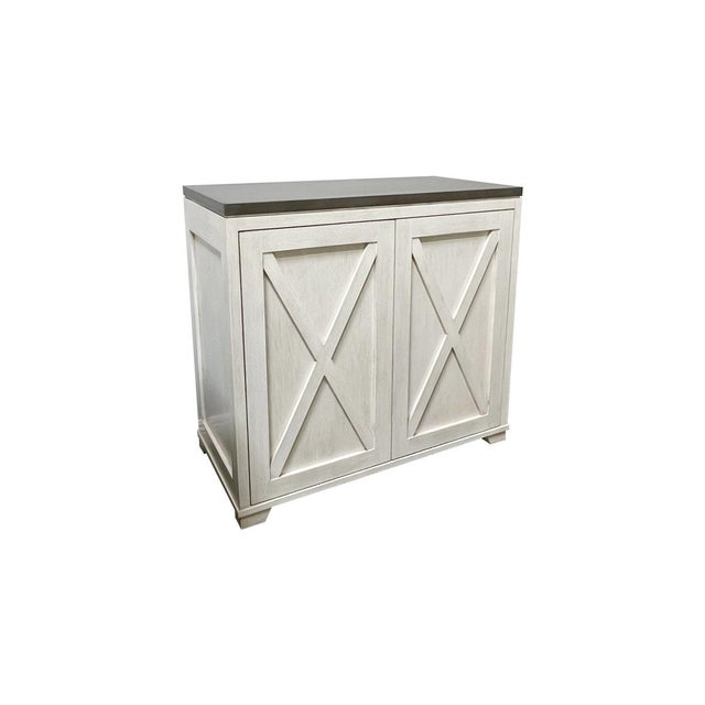 Transitional Fremarc Designs Montage Buffet For Sale - Image 3 of 3