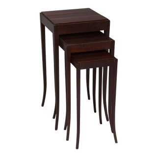 Barbara Barry for Baker Nesting Tables
