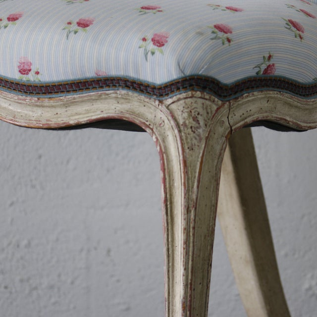 Mid 19th Century Prie Dieu Chairs For Sale - Image 5 of 6