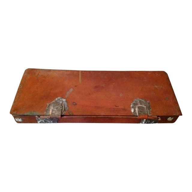 Handmade Copper Case - Image 1 of 5