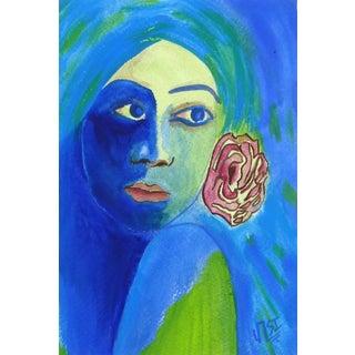 Armando Sanchez, Gauguin's Ladies For Sale