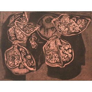 """Pomegranates"" by Jacklyn Friedman"