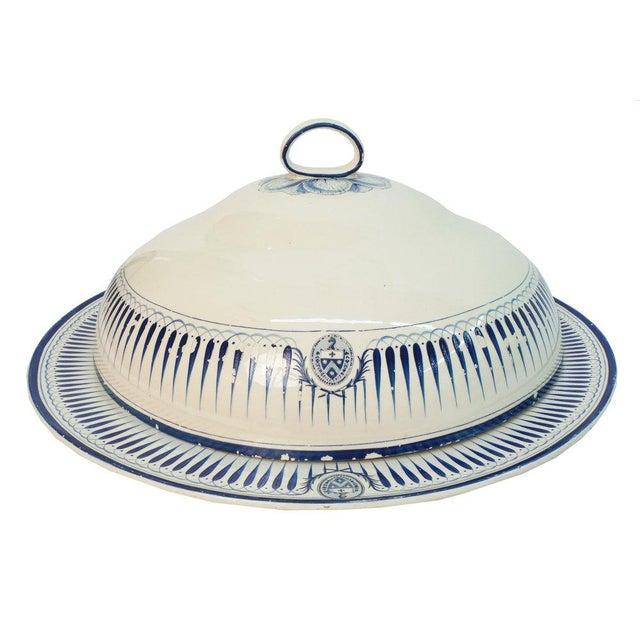 Large Wedgewood Serving Platter For Sale - Image 10 of 10