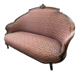 Image of Victorian Sofas