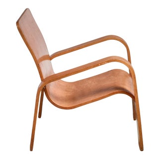 LaWo Chair by Han Pieck, the Netherlands, 1945 For Sale