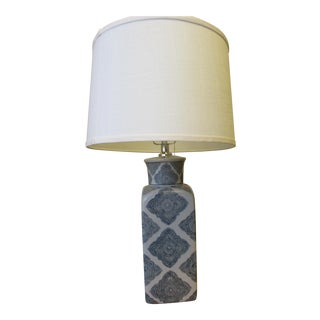 Jamie Young Oran Table Lamp For Sale