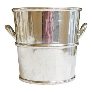 Reed & Barton Silverplate Moana Hotel, Hawaii Champagne Bucket For Sale