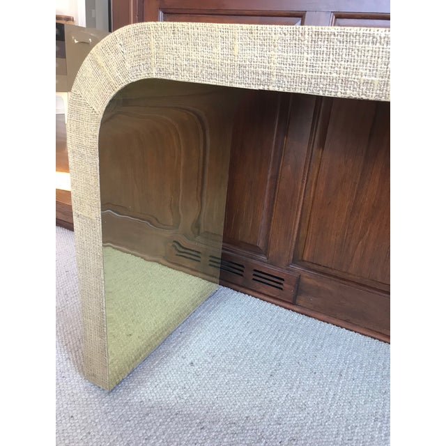 Mid-Century Modern Ernest C Masi Sideboard Table -French & English Furniture Co. - Image 3 of 6