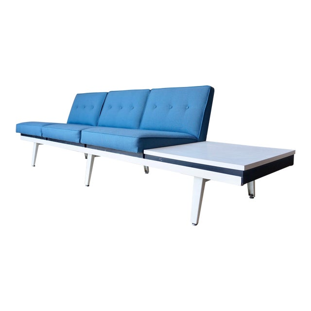 George Nelson Modular Sofa For Sale