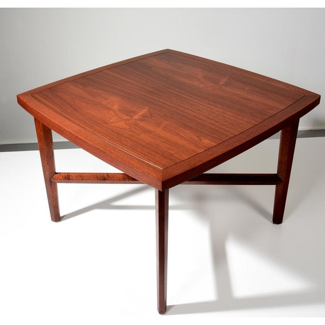 Mid-Century Modern George Nakashima Coffee Table for Widdicomb, 1950s For Sale - Image 3 of 8