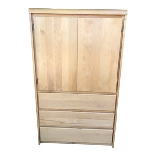 Bellini Ash Children's Armoire