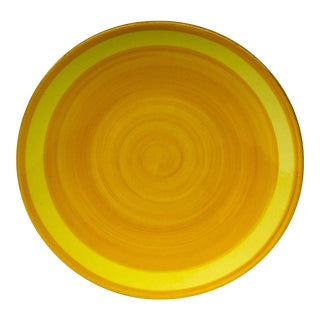 Gabriel Sweden Large Yellow Bowl