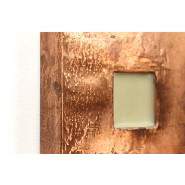 Copper Mixed-Media Sculptures by Susana Jaime-Mena For Sale - Image 8 of 11