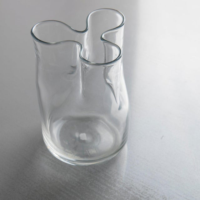 "1960s ""Trinidad"" Carafe by Enzo Mari for Danese For Sale - Image 5 of 11"