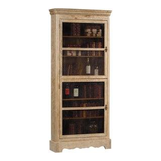 Sarreid LTD Jordan Orchards Bookcase