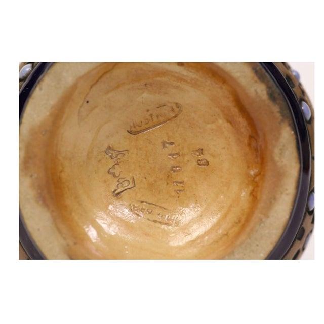 Austrian Amphora Vase W/ Parrots - Image 3 of 3