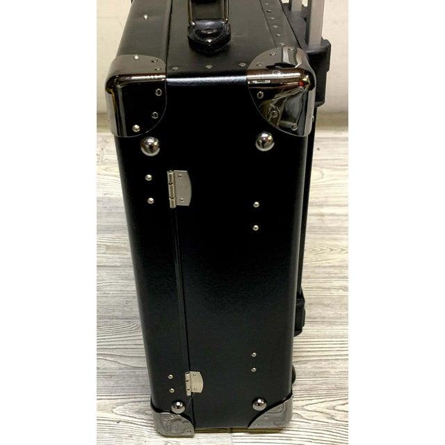 Asprey Londoner Trolley Luggage For Sale - Image 10 of 12