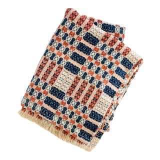 1840s Large American Blanket For Sale