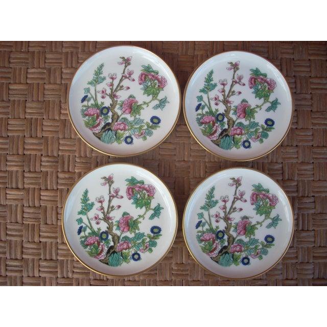 Kaiser W. Germany China Coasters - Set of 4 - Image 2 of 4
