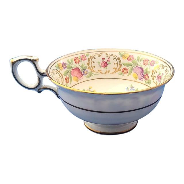 Dresden Sprays English Fine Bone China Hammersley Tea ~ Coffee Cup For Sale