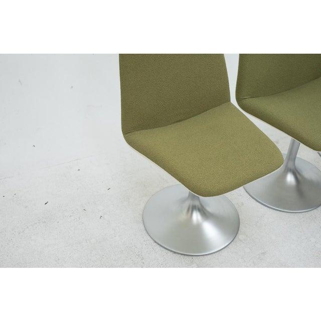 Johanson Design Viggen Chairs - Set of 4 - Image 6 of 11