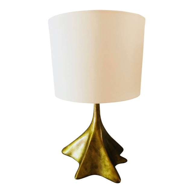 Benso Modern Deco Table Lamp For Sale