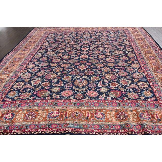 Apadana-Persian Rug - 10′ × 12′10″ - Image 2 of 4