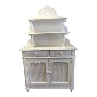 Lexington Furniture Antique White Eterge