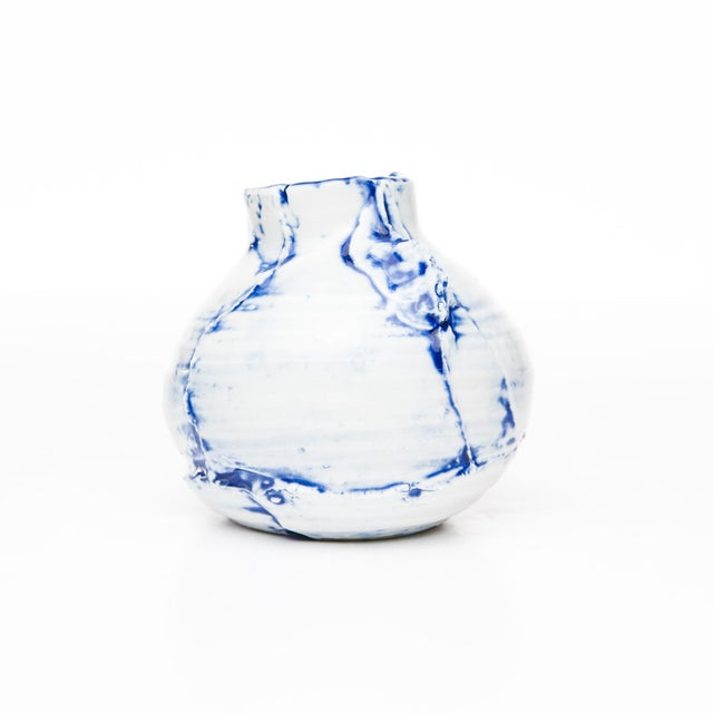 """2010s Yokky Wong """"Cracked"""" Teapot For Sale - Image 5 of 7"""