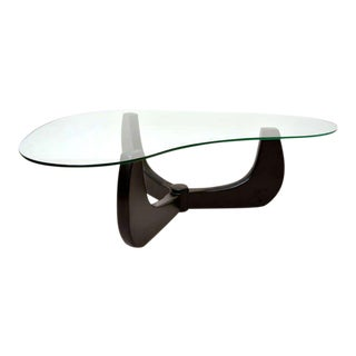 Coffee Table Mid-Century Modern Noguchi Style For Sale