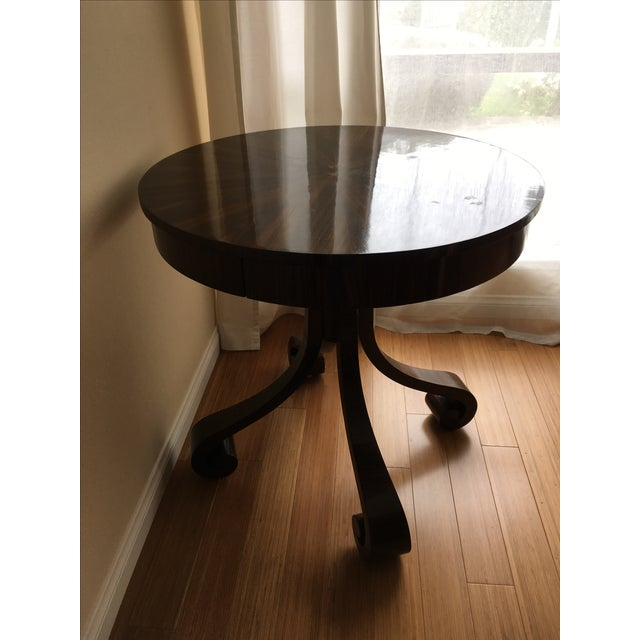 Rose Tarlow O'Kelly Round Table - Image 4 of 7