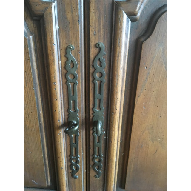 Antique French Cabinet - Image 6 of 7