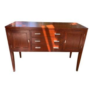 Stickley Metropolitan Sideboard For Sale