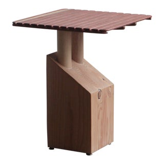 Spencer Staley for the Good Mod Block Side Table For Sale