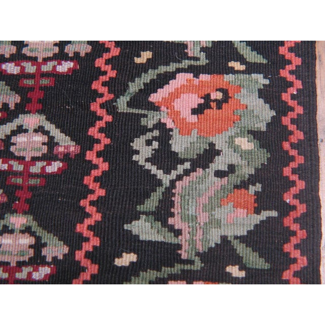 Karabag Kilim For Sale - Image 5 of 7