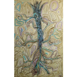 Abstract Tree For Sale