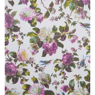 Renaissance Wallpaper by Clarke & Clarke - Price Per Yard For Sale