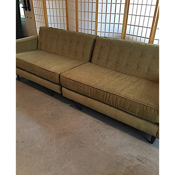 Mid-Century Modern Sectional - Image 3 of 9