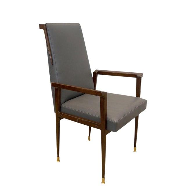 Dana John Chair Four - Image 1 of 4