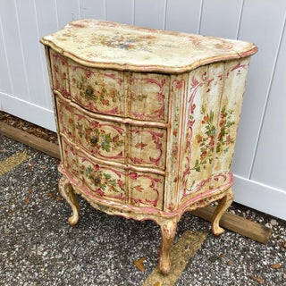 19th Century Venetian Painted Chest Preview