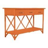Image of Aruba Sideboard - Orange For Sale