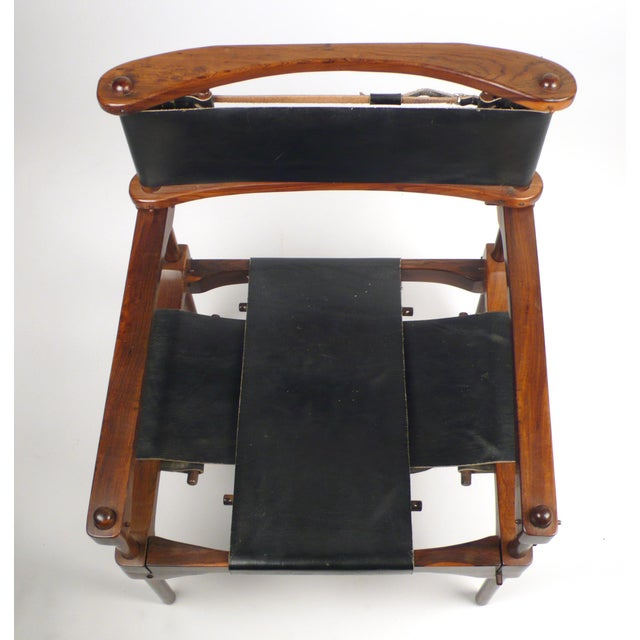 Don Shoemaker Perno Chairs For Sale - Image 5 of 10